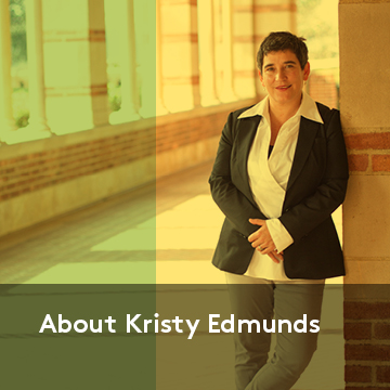 About Kristy Edmunds