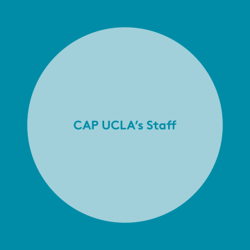 CAP UCLA Staff
