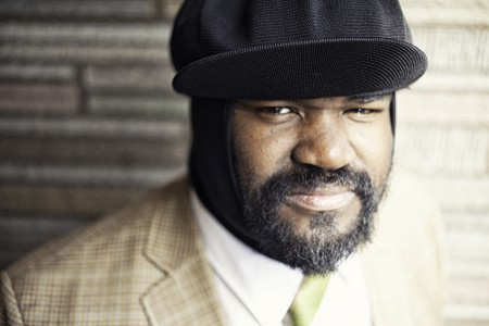 Gregory Porter Liquid Spirit photo (4)