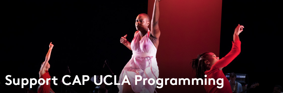 Support CAP UCLA Programming