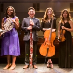 13th annual All-Star Concert with the UCLA Philharmonia   8P