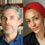Zadie Smith & Michael Chabon