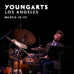 YoungArts Los Angeles: Dance, Voice & Theater Performance  7:30P