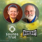 An Evening with Pema Chödrön & Greg Boyle to benefit Homeboy Industries 7:00P