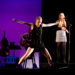 YoungArts Los Angeles:  Dance, Theater, and Voice Performance