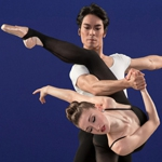 Los Angeles Ballet Presents: Modernists