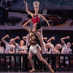 Los Angeles Ballet Presents: Balanchine Master of Dance