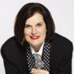 An evening with Paula Poundstone  7:30P