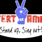 Concert for America   Stand Up, Sing Out!   7PM
