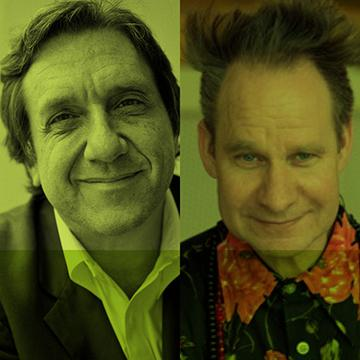 Bob Hurwitz Peter Sellars A Connected World in Music