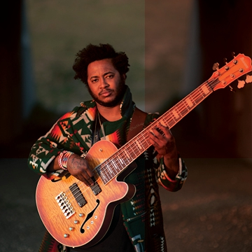 Student Committee for the Arts at UCLA Presents Thundercat Live at Royce Hall