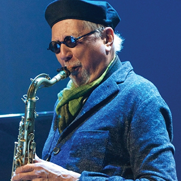 Charles Lloyd The Marvels