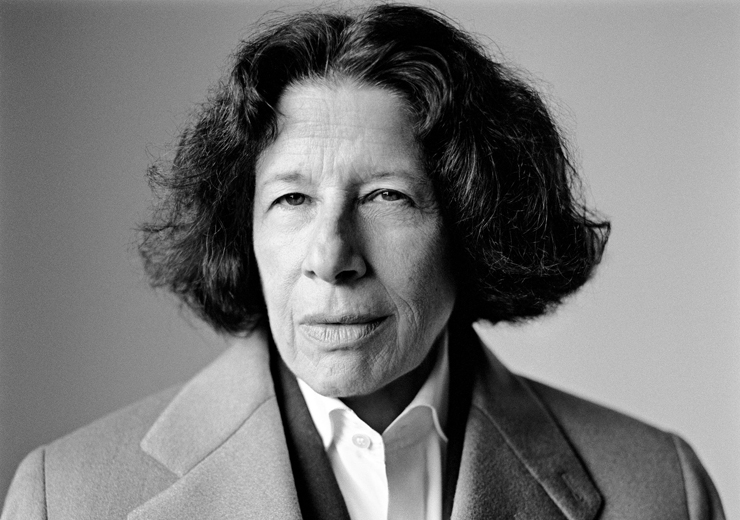 Fran Lebowitz in Conversation with Matt Holzman
