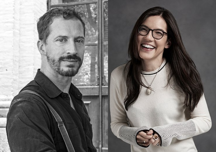 Andrew Sean GreerIn Conversation WithSloane Crosley