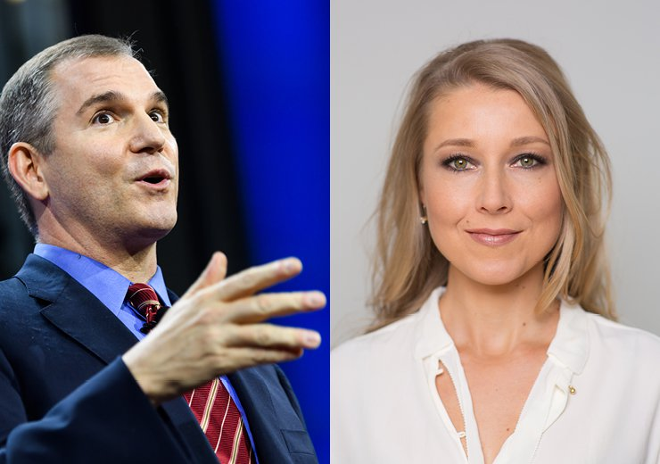 Frank Bruni In Conversation With Sarah Smarsh