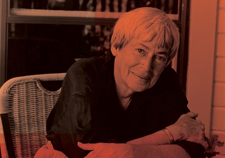 Ursula K Le Guin Unlimited Stories