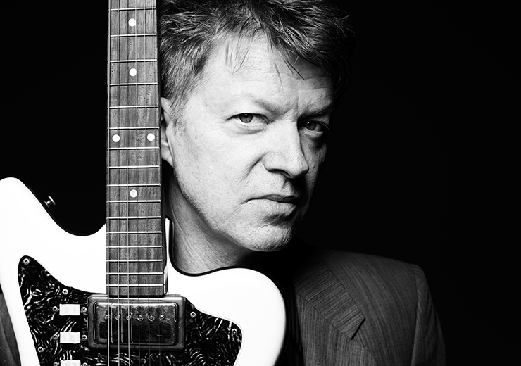 Nels Cline Music from Lovers