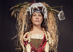 Farmhouse Whorehouse An Artist Lecture by Suzanne Bocanegra Starring Lili Taylor