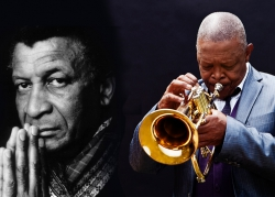 The Jazz Epistles Abdullah Ibrahim and Ekaya Hugh Masekela in Concert