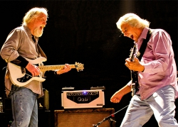 John McLaughlin Jimmy Herring The Meeting of the Spirits