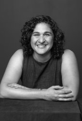 Samin Nosrat In Conversation With Lindy West