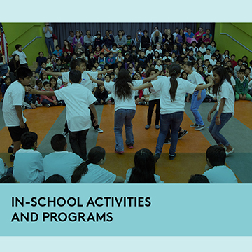 In-School Activities and Programs