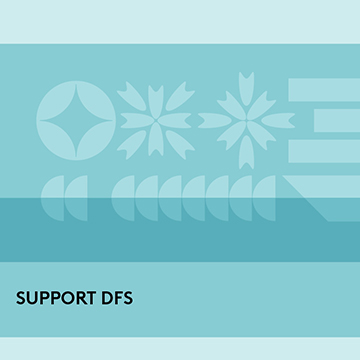 Support DFS