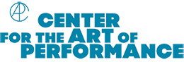 Center for the Art of Performance at UCLA