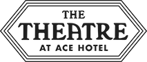The Theatre at the Ace Hotel