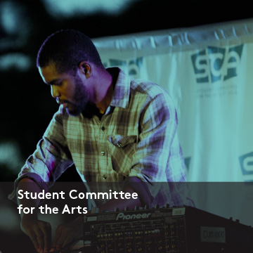 Student Committee for the Arts